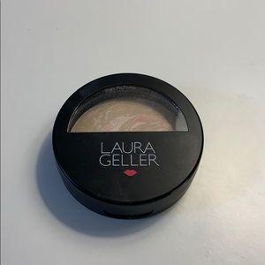 Laura Geller balance and brighten